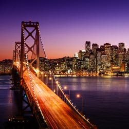 San Francisco is the worst US city for you to retire in. Here's why