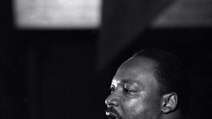 Bankole: MLK's courage rare in Detroit, nation