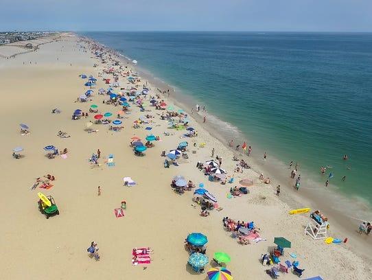 Asbury Park Beach Weather On Saturday