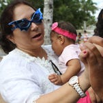 A year later, Brazil town that spawned Zika struggles with virus