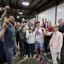 3 Sheeps Brewing Co. to host 6th anniversary party on April 21
