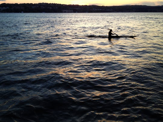While the Clean Water Act failed to achieve its lofty goals, the Hudson River is still in much better shape today than it once was for those who want to swim or kayak in it.