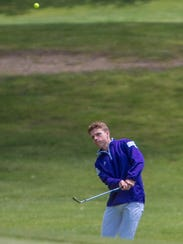 Lakeview's James Staab.