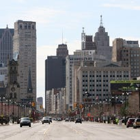 Detroit's population still down, despite hopes