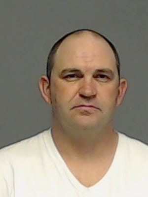 A judge sentenced Ferro to 548 days in state jail.