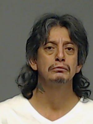 Guzman was arrested Dec. 27, 2016.