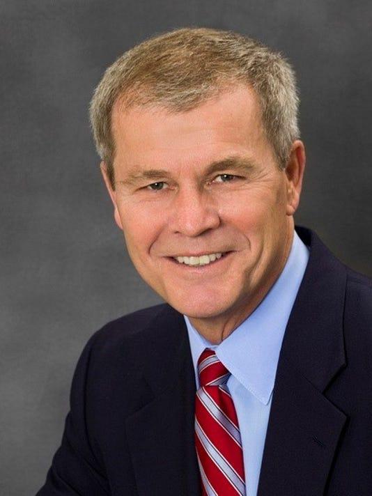 Gary Ingold