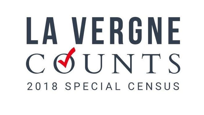 La Vergne is holding a special census.