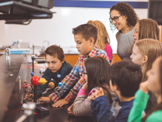 All students can benefit from inclusive classrooms,