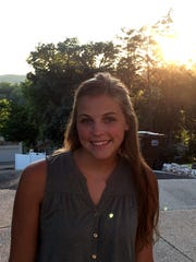 Kelsey Siemons, from Tucson Catalina Foothills High