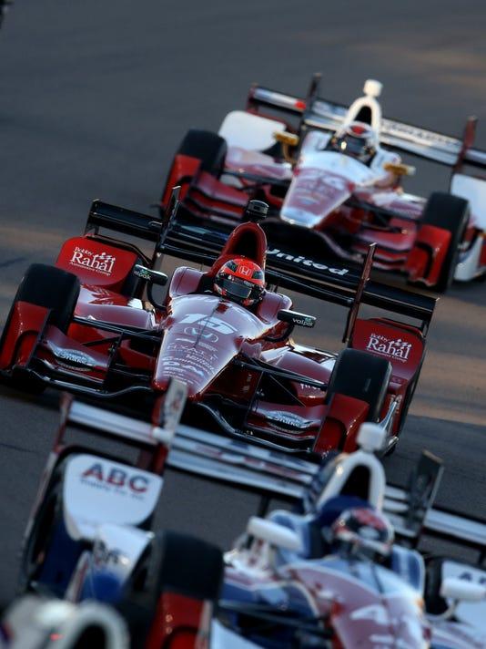 IndyCar: Phoenix Grand Prix