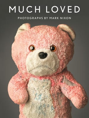 Mark Nixon's photography book, 'Much Loved,' is now on sale.