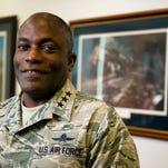 Air Force Lt Gen Ronnie Hawkins Jr., director of the Defense Information Systems Agency, said the recent reorganization has already made the agency more integrated and forward thinking.
