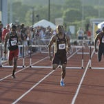 ULM's Jamel Sams advanced to the NCAA East Regional finals for the third consecutive year.