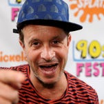 Pauly Shore headlines Dec. 12 in the Celebrity Showroom at the Nugget Casino Resort.