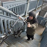 DRPA gets major grant for bike ramp
