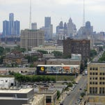 Detroit standing in way of own recovery
