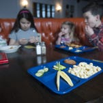 13 kid-friendly restaurants in South Jersey