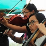 New YOSAL director hopes to expand music nonprofit for Salinas youth