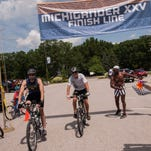 Deadline for Michigander Bicycle Tour near Sleeping Bear Dunes apps is Tues.