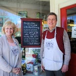 Merchants pitch in to show town is #Brittenstrong