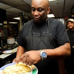 Ocean City's Big Easy on 60 mixes Eastern Shore traditions with Cajun