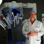 Leading through expertise, innovation: TriHealth performs 15,000th robotic-assisted surgery
