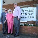 Community set to honor Ruth Penland as she turns 100
