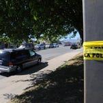 Man shot and killed in Salinas