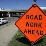 Knox motorists may face detours during railroad repairs
