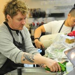 Catbird Seat gives diners an experience more than just food
