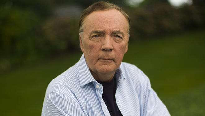 Author James Patterson is making a big donation of books to New York City schools.