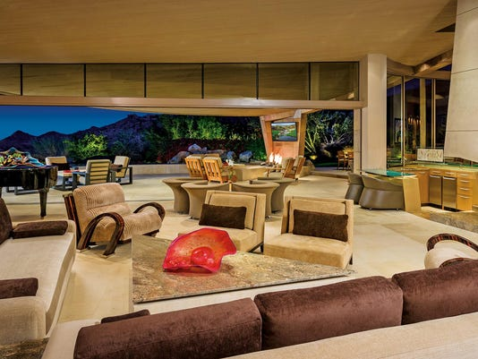 Hot Property: Homes of Hollywood producer Jerry Weintraub for sale