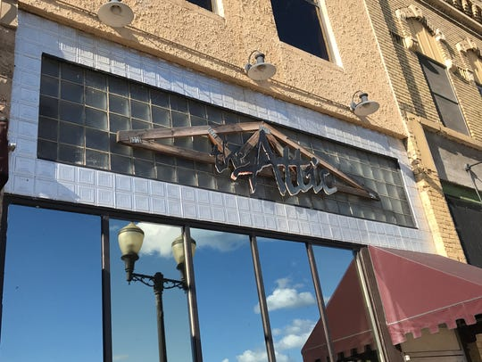 The Attic reopened July 20 in downtown Menasha. It's