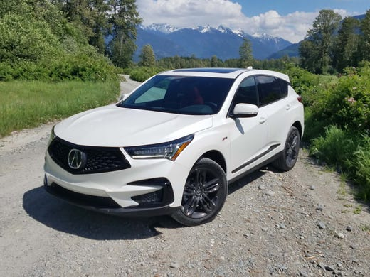 Payne: Acura reboots with X-cellent RDX ute