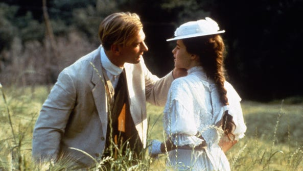 'A Room with a View,' directed by James Ivory, stars