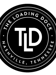 The logo for The Loading Dock.