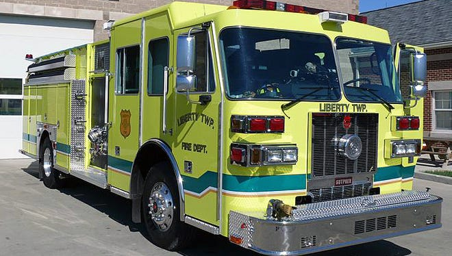 Taxpayers will be asked to dig a little deeper into their pockets to pay for fire and emergency medical service in this growing community.