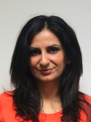 Lubna Somjee