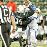 Five observations: Ty Lee's heroics carry MTSU over Charlotte