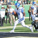 Photos: MTSU tops Charlotte, improves to 7-4