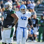 5 things MTSU must do to beat Florida Atlantic