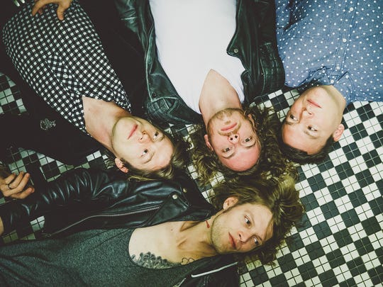 Spring Fling 2016 featuring Cage the Elephant is set for 7 p.m. March 16 at the Don Haskins Center, in El Paso. Special guests include Silversun Pickups, Foals and Bear Hands. Tickets range in price from $29.50 to $39.50 plus fees. Tickets are available for purchase through Ticketmaster outlets, www.ticketmaster.com and 800-745-3000.