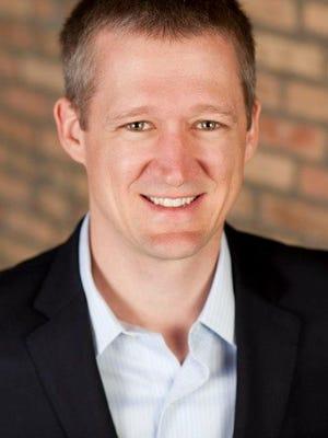 Pete De Kock has been named as the new executive director of the Des Moines Social Club.
