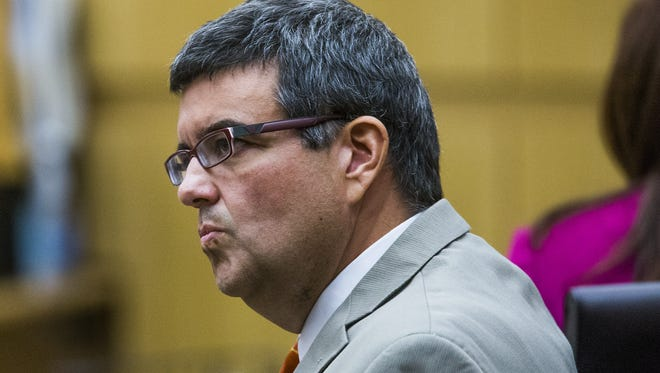 Kirk Nurmi, the attorney who defended murderess Jodi Arias in two criminal trials, has agreed to be disbarred rather than face disciplinary proceedings for writing a book about the case before Arias had competed her appeal of her conviction and life sentence.