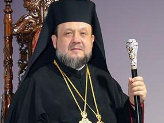 bishop duvlea