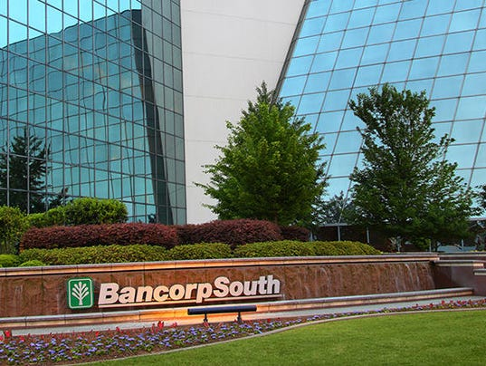 BANCORPSOUTH SETTLEMENT