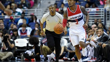 Wizards know path back to playoffs starts on defense