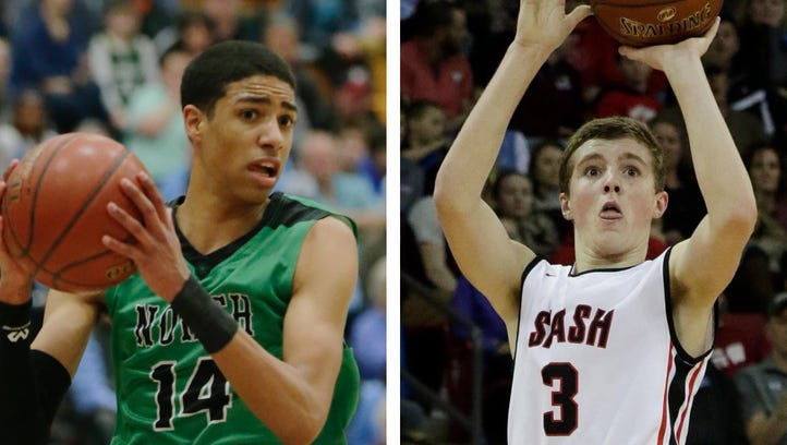 Replay: Oshkosh North topples SPASH, earns state berth
