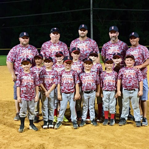 Shippensburg youth baseball team to host tournament benefiting local cancer patient